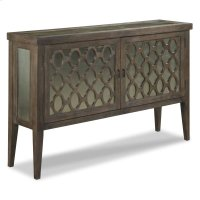 Silverstone Sofa Table Product Image