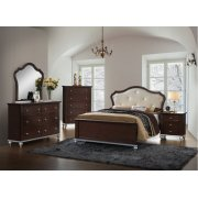 Allison Bedroom Product Image