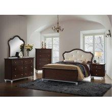 Allison Bedroom