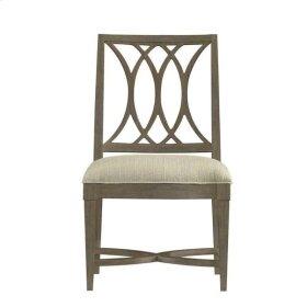Resort Heritage Coast Side Chair in Deck