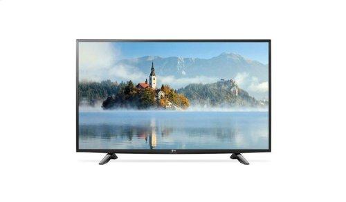 "Full HD 1080p LED TV - 49"" Class (48.5"" Diag)"