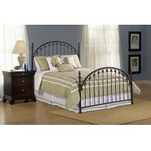 Kirkwell King Bed Set