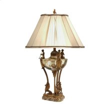 NEOCLASSIC TABLE LAMP