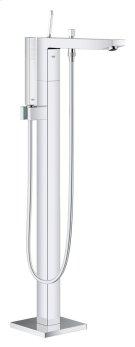 Eurocube Joy Single-Handle Bathtub Faucet Product Image