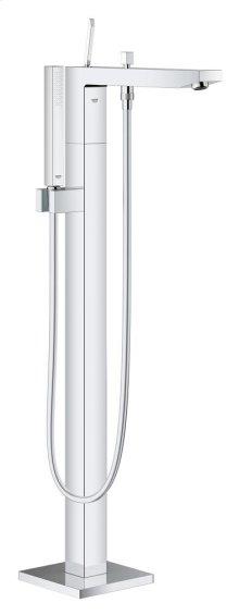 Eurocube Joy Single-Handle Bathtub Faucet