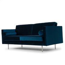 Cyrus Sofa  Midnight Blue