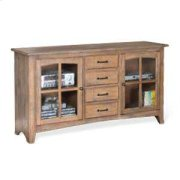 """Elements 64"""" TV Console Product Image"""