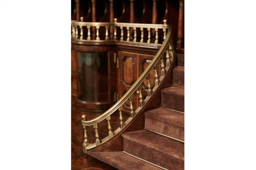 The Grand Staircase Fall Front Desk & Bureaux