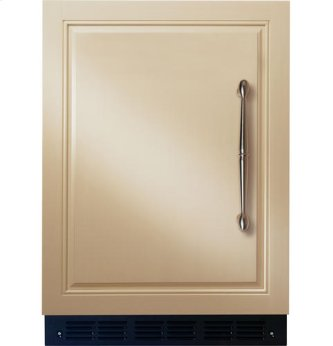 "24"" Custom Panel Fresh Food Refrigerator"