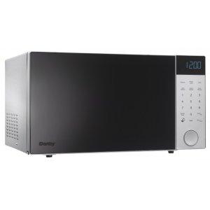 DanbyDanby 1.4 cu. ft. Microwave