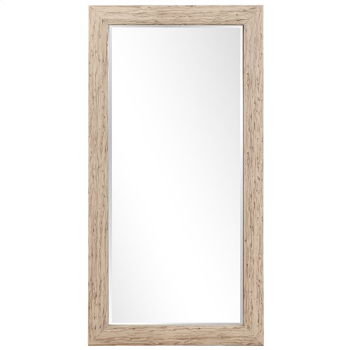 Lincoln Natural Mirror
