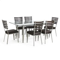 Maddox Rect. Dining Set Product Image