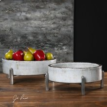 Essie Bowls, S/2