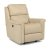 Additional Tosha Leather Power Gliding Recliner