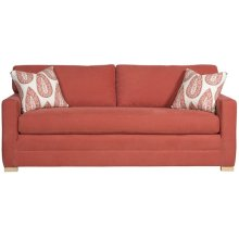 Hillcrest Sleep Sofa 600-1SS