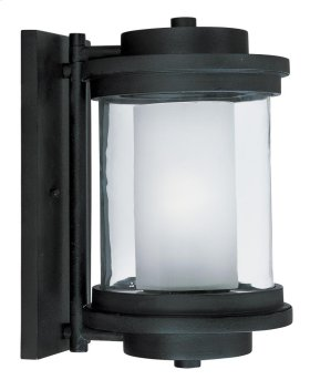 Lighthouse LED 1-Light Medium Outdoor Wall