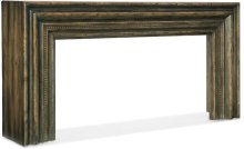 Crafted Hall Console
