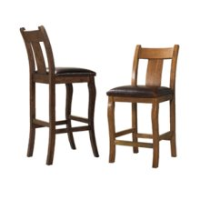 Chateau Counter and Barstool