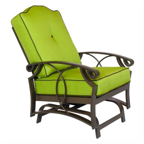 Cinnamon Bay Spring Lounge Chair