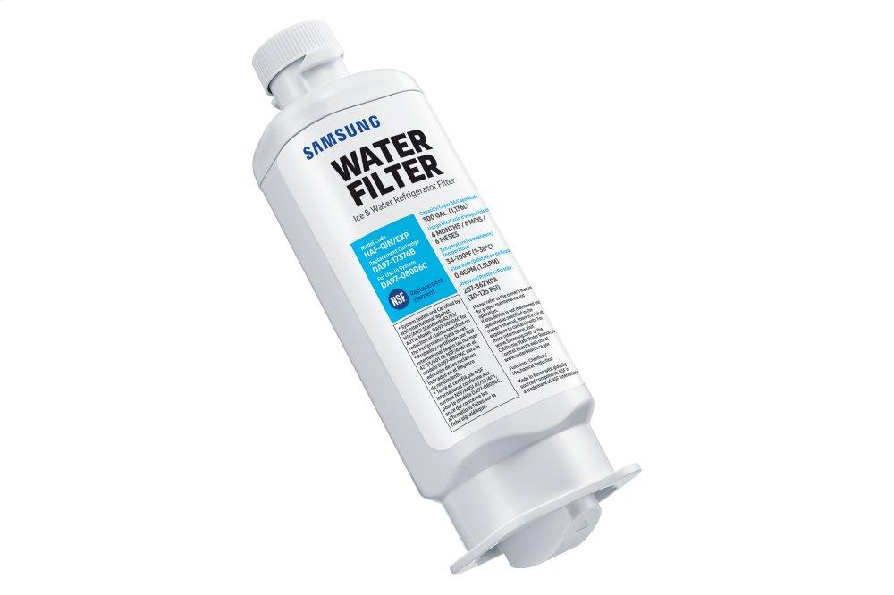 HAFQINSamsung HAF-QIN Refrigerator Water Filter - Happys