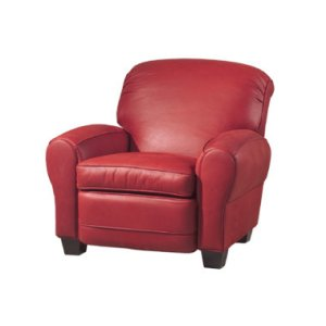 Tight Back Recliner