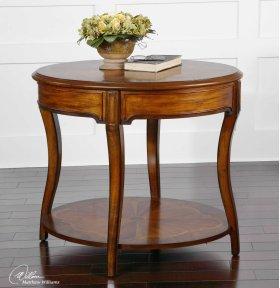 Corianne, Lamp Table