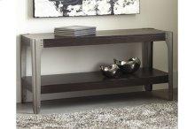 Sofa Console Table