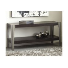 Sofa Console Table