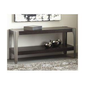 Ashley Furniture Sofa Console Table