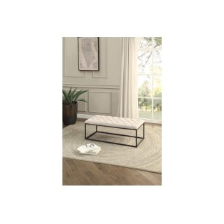 Destry Bench Beige