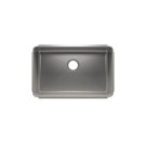"""Classic 003218 - undermount stainless steel Kitchen sink , 27"""" × 17"""" × 10"""" Product Image"""