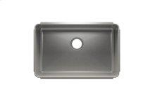 """Classic 003218 - undermount stainless steel Kitchen sink , 27"""" × 17"""" × 10"""""""