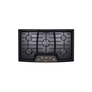 LG Appliances36'' Gas Cooktop with SuperBoil™