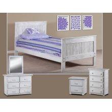 Mini Dresser