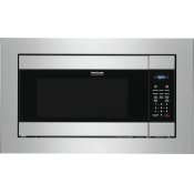 Professional 2.2 Cu. Ft. Built-In Microwave