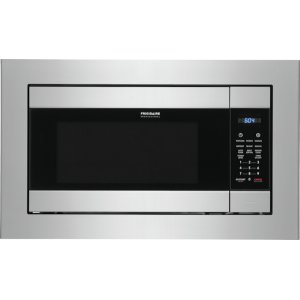 Frigidaire Professional Professional 2.2 Cu. Ft. Built-In Microwave