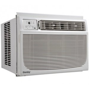 DanbyDanby 15000 BTU Window Air Conditioner