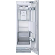 Freedom® Collection 24 inch Built-in Freezer Column with Exterior Ice and Water Dispenser Model T24ID80NRP