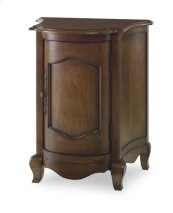 Curran Commode