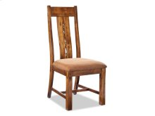 Timberline Splat Back Side Chair