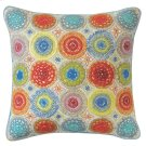 High Jinks Pillow, MULTI, 18X18 Product Image