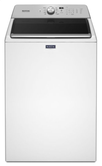 Top Load Washer with the Deep Fill Option and PowerWash(R) Cycle - 5.4 cu. ft.
