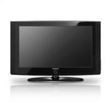 """22"""" high-definition LCD TV"""