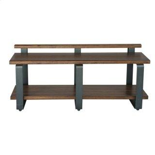 Indio Bench