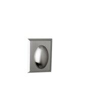 Rustico 905-1 - Satin Nickel