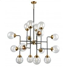 Hugo Chandelier- Large