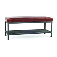 Warehouse Bench