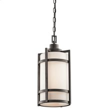 Camden Collection Outdoor Hanging Pendant 1Lt AVI