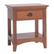 Great Lakes 1-Drawer Nighstand Product Image