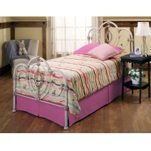 Victoria Twin Bed Set